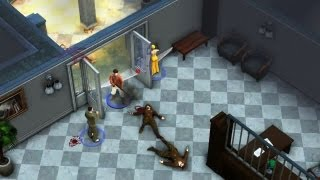 Omerta : City of Gangsters Trailer (Gamescom 2012)