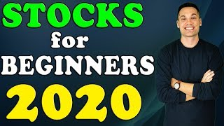 Stock Market for Beginners - 2020