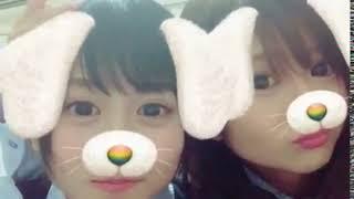 内木志 谷川愛梨 NMB48 お肉いっぱい食べれて幸せでした、今日はいい1日...