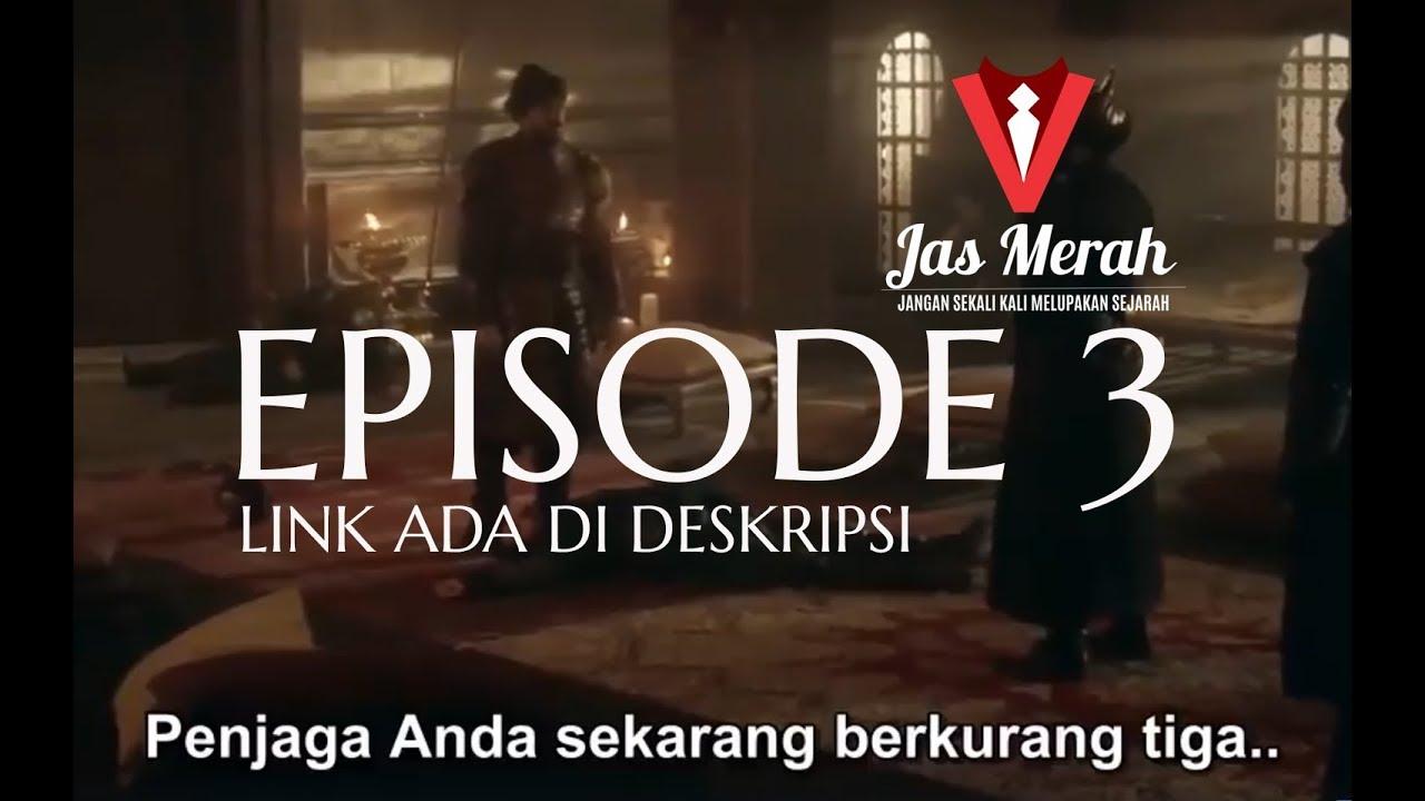 Download Kebangiktan Ertugrul Episode 3 Sub Indonesia
