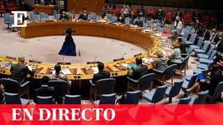 DIRECTO #ONU | OBJETIVOS del Programa de las NACIONES UNIDAS para el MEDIO AMBIENTE
