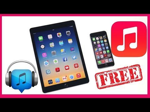 как слушать музыку на Iphone, Ipad бесплатно  приложение Meloman