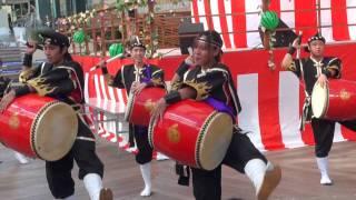 4曲目:年中口説 ・琉球舞団 昇龍祭太鼓 / Ryukyu Budan Shoryu Matsuri...