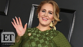 Adele Thinks Beyonce Should Have Won Album Of The Year Grammy