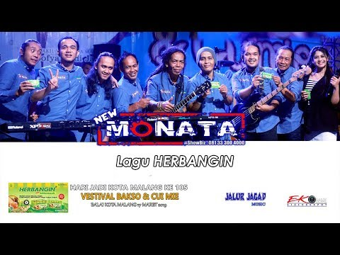 HERBANGIN - ALL ARTIS - NEW MONATA - JALUR JAGAD AUDIO