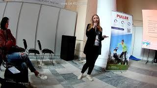 Наибольшая опасность для щенков и котят  Вирусные паразитарные заболевания, 1 доклад ExpozooUA 2019,