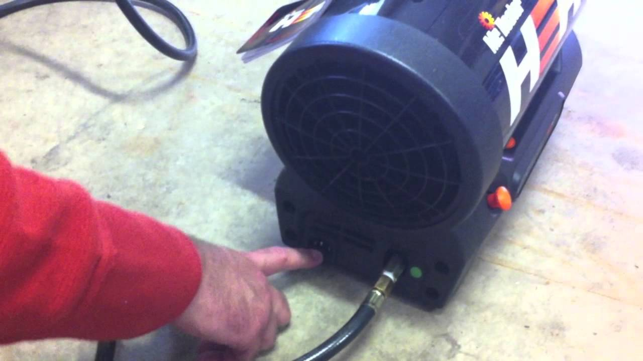 mr heater hero cordless 35000 btu propane heater mh35clp review rh youtube com Mr.heater Portable Heater Mr. Heater Replacement Parts