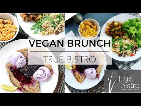 Vegan Brunch: True Bistro + STEPHS PLATE | Why Try a Vegan Restaurant