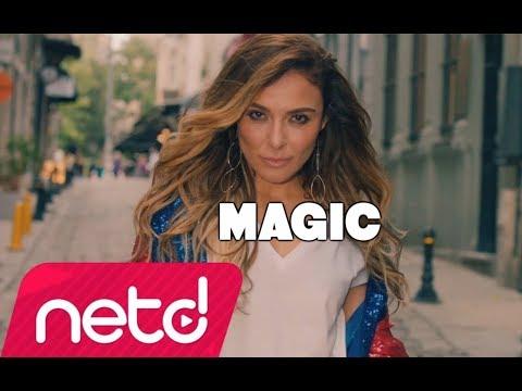 Ziynet Sali ft. Marshall Music - Magic (Lyrics)