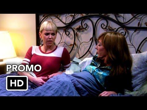 """Mom 4x10 Promo """"A Safe Word and a Rib Eye"""" (HD)"""
