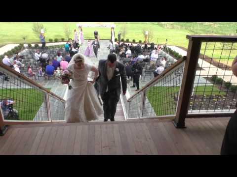 Zion Springs wedding  Megan Paul Wedding  April 29th 2017