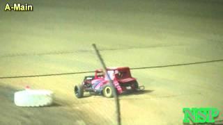 PHRA Dwarf Cars | Grays Harbor Raceway