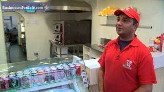 How to run a pizzeria