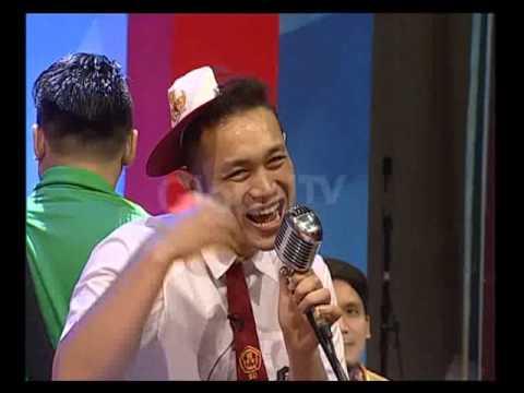 Gilang Dirga ft Desta - Gejolak Kaula Muda