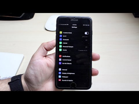 Ios 12 Dark Mode Almost Confirmed Youtube