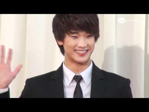 [2011 백상] 드림하이 (Dream High) 의 김수현 (KimSuHyun)