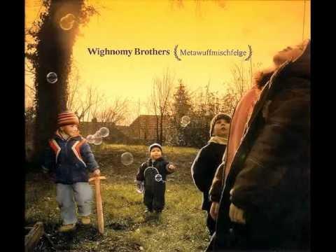 Wighnomy Brothers - Nice Day/Doch