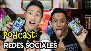 Podcast #8: Las Redes Sociales | Mextalki | Authentic Mexican Spanish Conversation