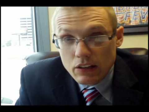 Cash Flow Quadrant Training Part 2 - Tulsa Real Estate Show - Tulsa Commercial Real Estate