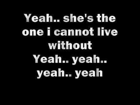 One Shot - JLS [Lyrics]