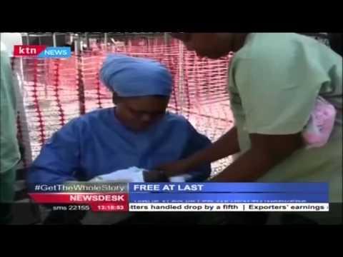 Guinea declared Ebola free by World Health Organization