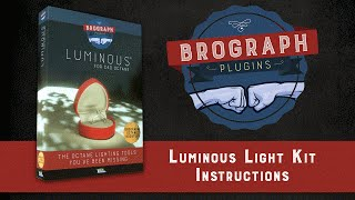 Luminous Instructions