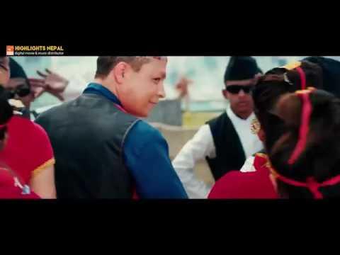 Purba Pashchim Rail - Video Song   CHHAKKA PANJA   छक्का पन्जा   Priyanka Karki, Deepak Raj Giri