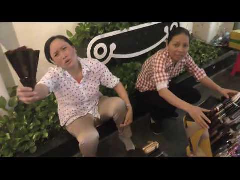 ベトナム・ホーチミン・ドンコイ通り!買春斡旋、マッサージ、偽ブランド売人達との交流!Dongkoi street in Saigon,Vietnam 国際ジャーナリスト大川原 明!現地ルポ!