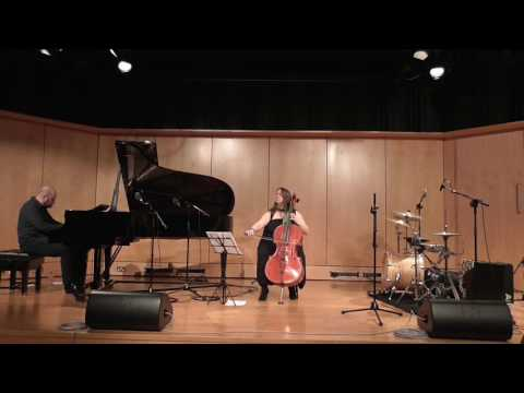Shirley Smart/John Crawford Duo