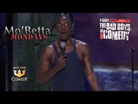 P Diddy Presents Bad Boys of Comedy All Types of Freaks Will E Robo from YouTube · Duration:  1 minutes 31 seconds