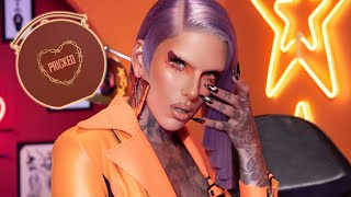 Pricked 🧡 Palette & Collection Reveal! | Jeffree Star Cosmetics screenshot 3