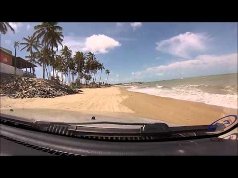 Passeio pelo litoral e pelas dunas do Rio Grande do Norte!!