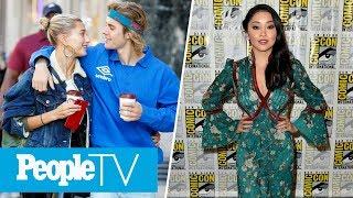 Updates On Justin Bieber & Hailey Baldwin's Wedding, Lana Condor On 'deadly Class' | Peopletv