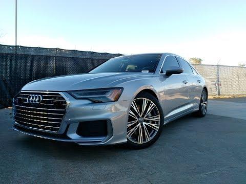 Audi A6 Prestige Quick Drive and Price