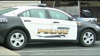 Greenfield police busy with heroin arrests