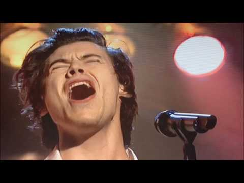 "Thumbnail: Harry Styles Performance Of ""Ever Since New York"" on SNL - Saturday Night Live"