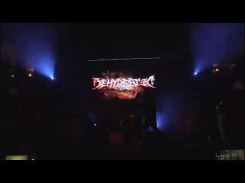 DEHYDRATED - Werewolf (live 2013)