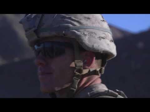 3rd Battalion, 7th Marine Regiment MCCRE TWENTYNINE PALMS, CA, UNITED STATES 12.12.2017