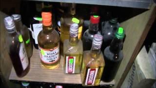 Domowe Wina - zapowiedz kanału i oprowadzenie po gospodarstwie:)