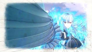 戦場のヴァルキュリア 戰場女武神 Remaster 全S攻略 DLC 開火!與塞貝利雅同在 蒼之魔女 セルベリア・ブレス 蒼の魔女 Selvaria Ch 3