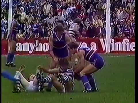 FNWB.com.au - 1983: Round 12, Footscray vs Geelong - ABC 2
