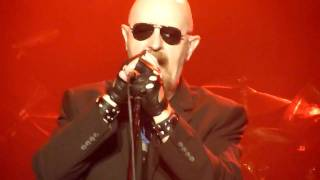 Halford Silent Screams Live 7 17 10 The Regency Ballroom San Francisco