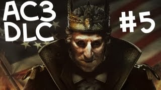 Assassin's Creed 3 DLC: The Tyranny of King Washington, The Infamy - #5 Justice Served thumbnail