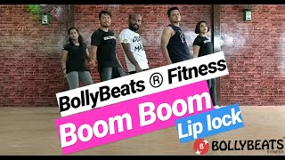 BOOM BOOM (lip lock) BOLLYBEATS FITNESS CHOREOGRAPHY