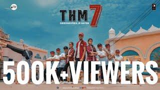 The Haryanvi Mashup 7 | Dance Video | Choreography By Govind Mittal | THM 7