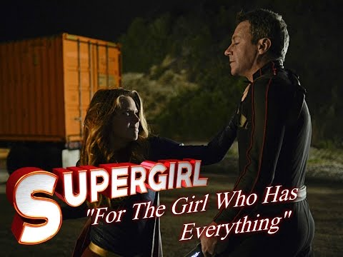 Supergirl (TV Series) Episode 13 Review