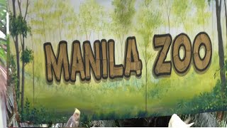 The Manila Zoo, formally known as the Manila Zoological and Botanic...