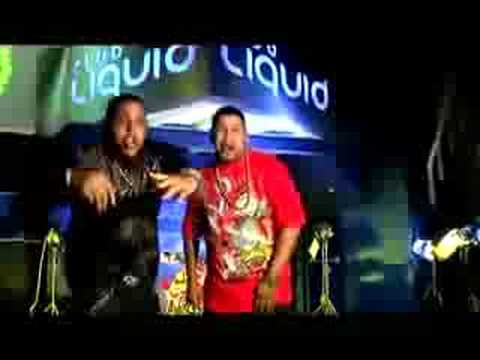 Miguelito Ft. Falo & Andy Boy - Toma Toma [Los Pitchers]