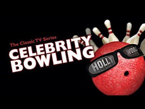 Celebrity Bowling E089 Knight Plumb Williams McCormick