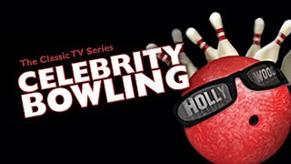 Celebrity Bowling E089 Knight Plumb Williams McCormick